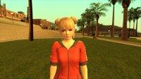 Скриншот к файлу: Marie Rose - Crimson Shinobi