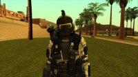 Скриншот к файлу: C.E.L.L. Soldier