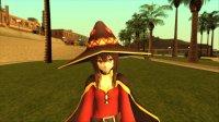 Скриншот к файлу: Megumin