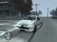 Скриншот к файлу: Peugeot 206cc
