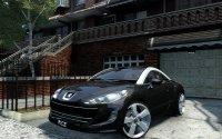 Скриншот к файлу: 2010 Peugeot 308 RC Z
