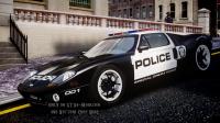 Скриншот к файлу: 2006 Hennessey Ford GT1000 Police [ELS/EPM]