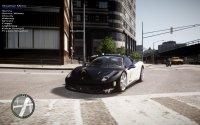 Скриншот к файлу: Ferrari 458 Italia - Brazilian Police
