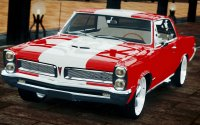 Скриншот к файлу: 1965 Pontiac GTO v3.0