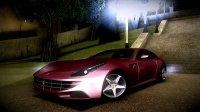 Ferrari FF 2011 V1.0