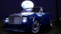 Rolls Royce Phantom Drophead Coupe 2007 V1.0