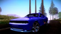 2010 Dodge Challenger SRT8 392