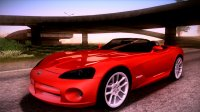 2003 Dodge Viper SRT-10 Roadster