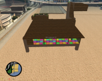 House in LS