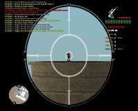 ByFly GTA: SA GangWar v3.9 (r15)