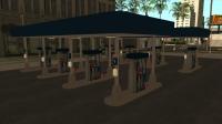 Заправочная станция от Mudi