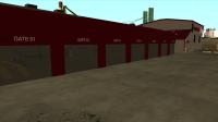 Пожарная станция от Mudi
