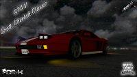 GTA V Grotti Cheetah Classic