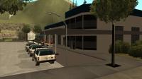 Полицейский участок от PoFka