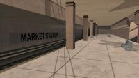Станция Маркет от BarbaNegra