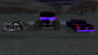Cyber Cars Pack