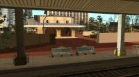 Вокзал в ЛС от Lulle
