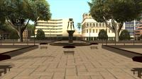 Pershing Square от USTAVDIC