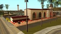 Вокзал в ЛС от Bondzic