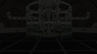 Космическая станция от Flashhiee