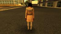 Naotora Li Winter Outfit