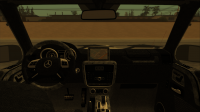 Mercedes Benz G65 AMG 2015 Topcar Tuning