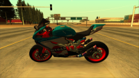 Ducati Panigale Edition