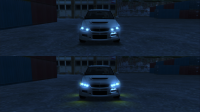 Improved Vehicle Features v2.1.1