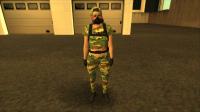 GTA Online Female Skin Pack