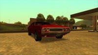 Dodge Challenger 1972