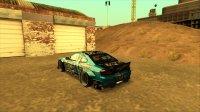 Nissan Silvia S15 [RB] Takane