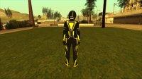 GTA Online Skin - Lily