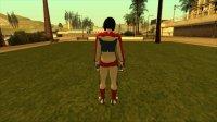 GTA Online Skin - Alice
