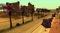Фиолетовая листва