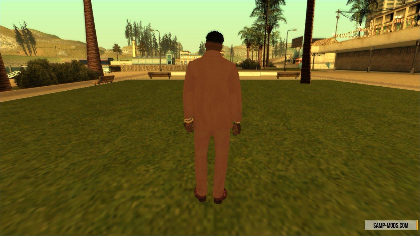GTA San Andreas :: Архив файлов :: Samp-Mods - Все для SA-MP и GTA