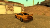 Porsche 911 GT2 (993) 1995