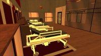 Интерьер больницы от Risq