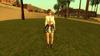 Misaki Spring School Wear