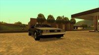 DMC Delorean '81 Back To The Future Pack
