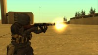 Combat FX v2.0