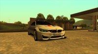 2018 BMW M4 Widebody - Politia Romana