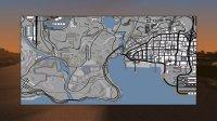 Новая карта - Зимняя версия