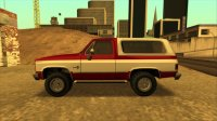 86' Chevrolet Blazer K5 LQ