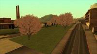 Cherry Trees v1.0