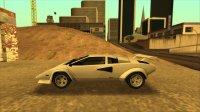 Lamborghini Countach LP400S '78