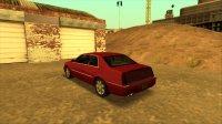 Cadillac DTS '06