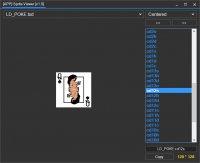 Скриншот к файлу: Sprite Viewer v1.0