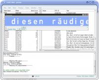 Скриншот к файлу: X GXT Editor