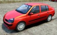 Скриншот к файлу: 2005 Renault Clio Expression 1.4L 8valve