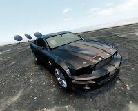 Скриншот к файлу: Shelby GT500KR